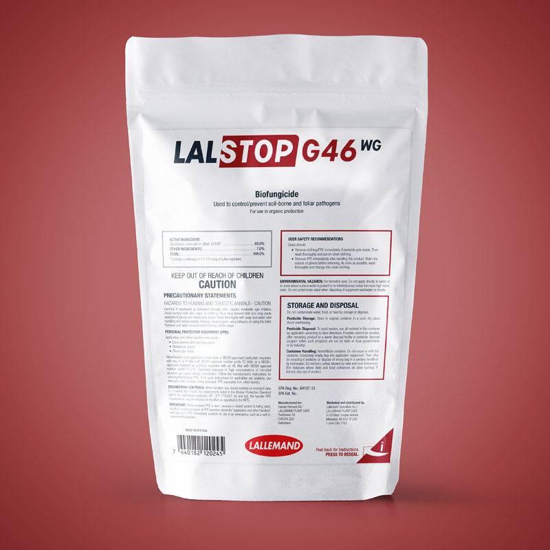 LALSTOP G46 WG other image
