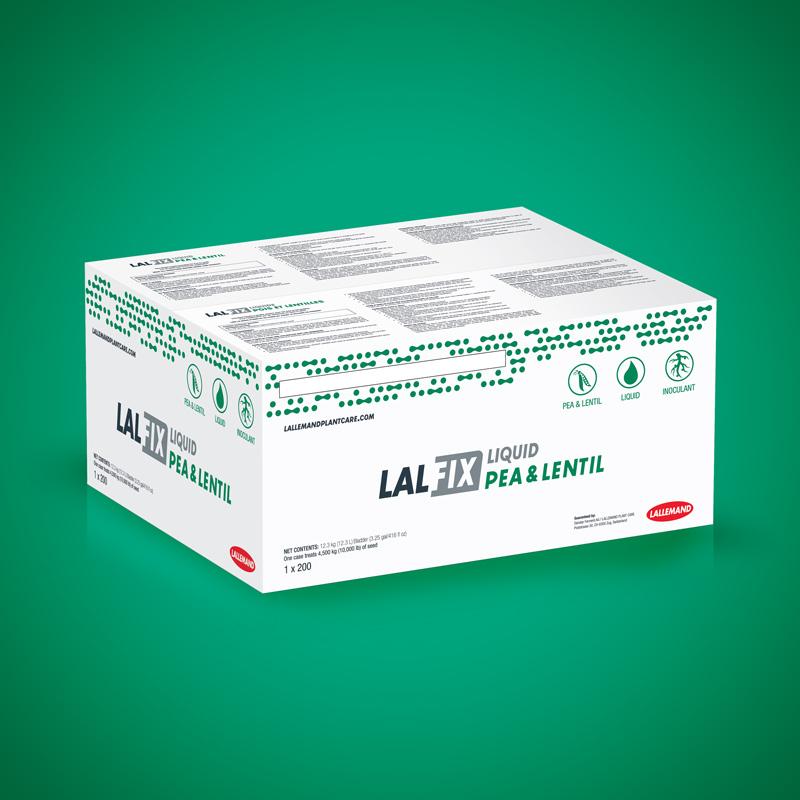 LALFIX Liquid Pea & Lentil main image