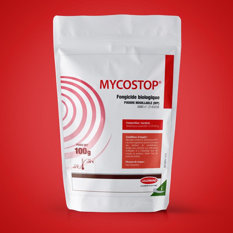 MYCOSTOP main image