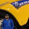 Picture of Michael Cymbaliuk, Two Hills, Alberta