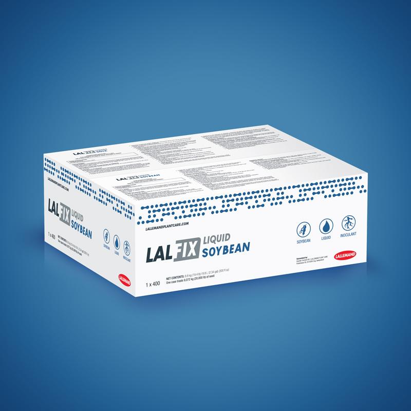 LALFIX LIQUID SOYBEAN main image
